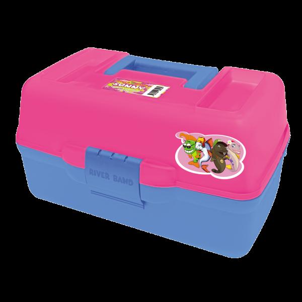 Коробка для снастей Sunny