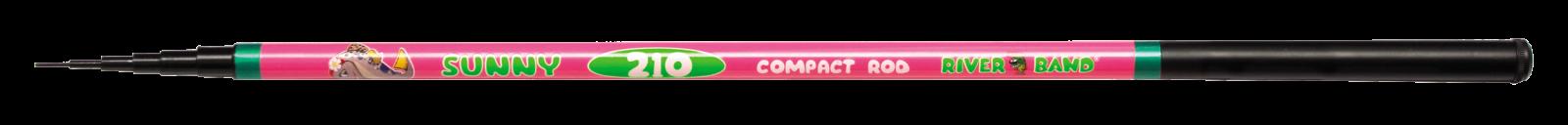 Удилище Compact Rod Sunny