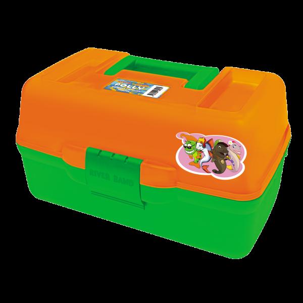 Коробка для снастей Polly