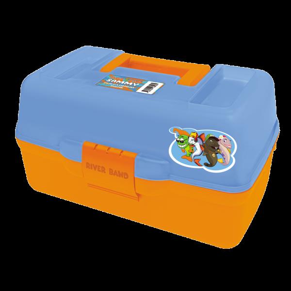 Коробка для снастей Sammy