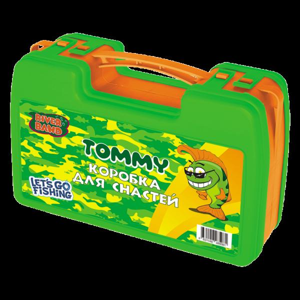 Коробка для снастей Tommy